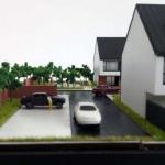 Arquitectura De Casas Maquetas