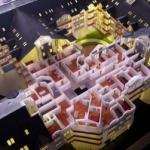 Maqueta de Edificios 3D
