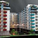 arquitectura Edificio residencial