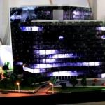 edificios de oficinas escala 1 150