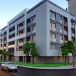 maqueta viviendas inmobiliaria