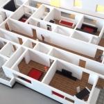 plan de viviendas residenciales