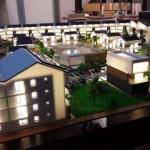 Maqueta de Arquitectura 3d