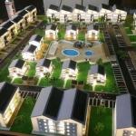 Maqueta de Arquitectura en 3D