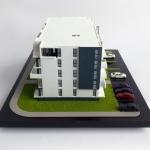 Maquetas inmobiliarias