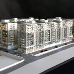 Maquetas Inmobiliarias Promociones Pisos