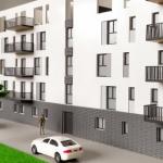 maqueta apartamentos