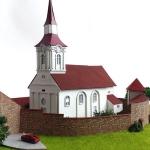 maqueta arquitectura