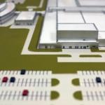 Maqueta Industrial