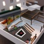 Maqueta Edificio de Apartamentos (2)
