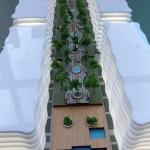 Maqueta de Arquitectura