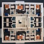 Maqueta de Detalle Interior