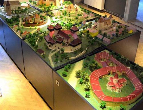 Museo de las Fortalezas de Transilvania