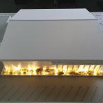 maqueta arquitectonica