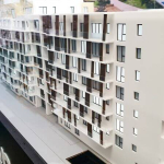 Maqueta Edificio Residencial